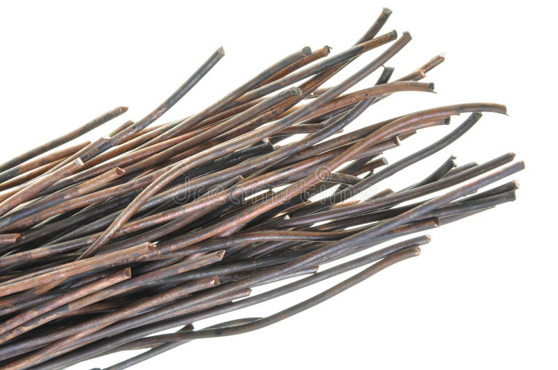 Old copper wire stock image. Image of electrical, blur - 33163391