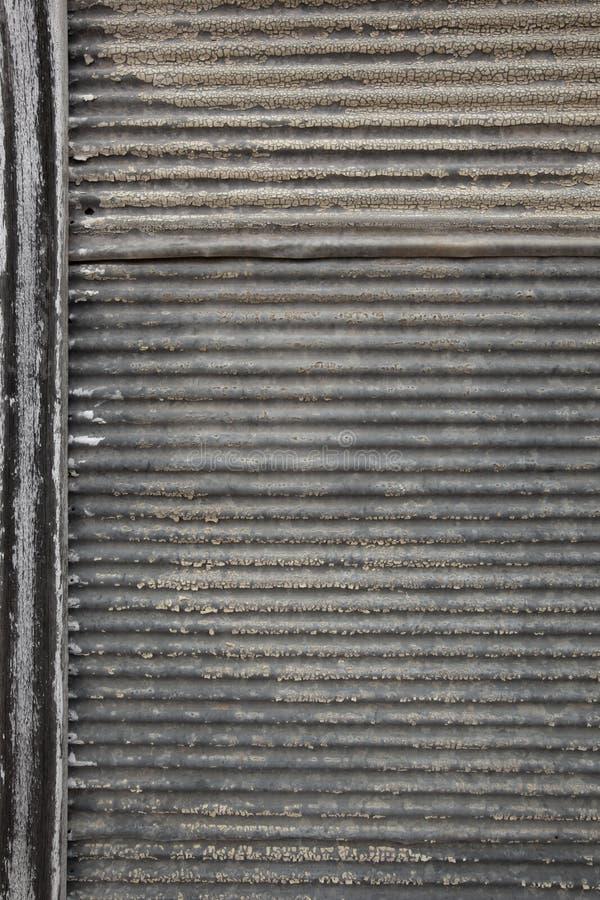 Free Old Corrugated Iron Stock Image - 23631311