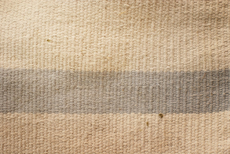 Download Old cotton rug stock image. Image of design, down, aging - 15426617