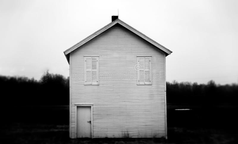 Download Old country building stock image. Image of country, outside - 21263489