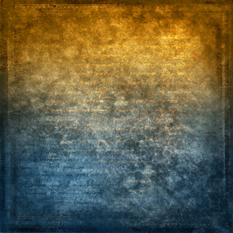 Download Old cover book stock illustration. Image of grain, background - 7395068