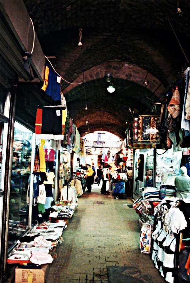 Sidon suq royalty free stock photography