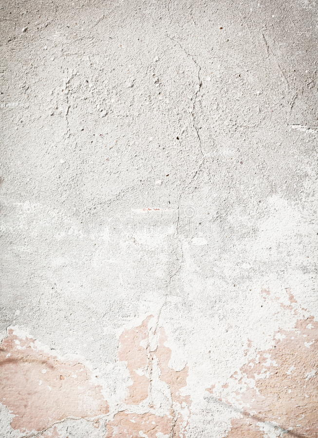Download Old Damaged Wall Royalty Free Stock Photography - Image: 19205937