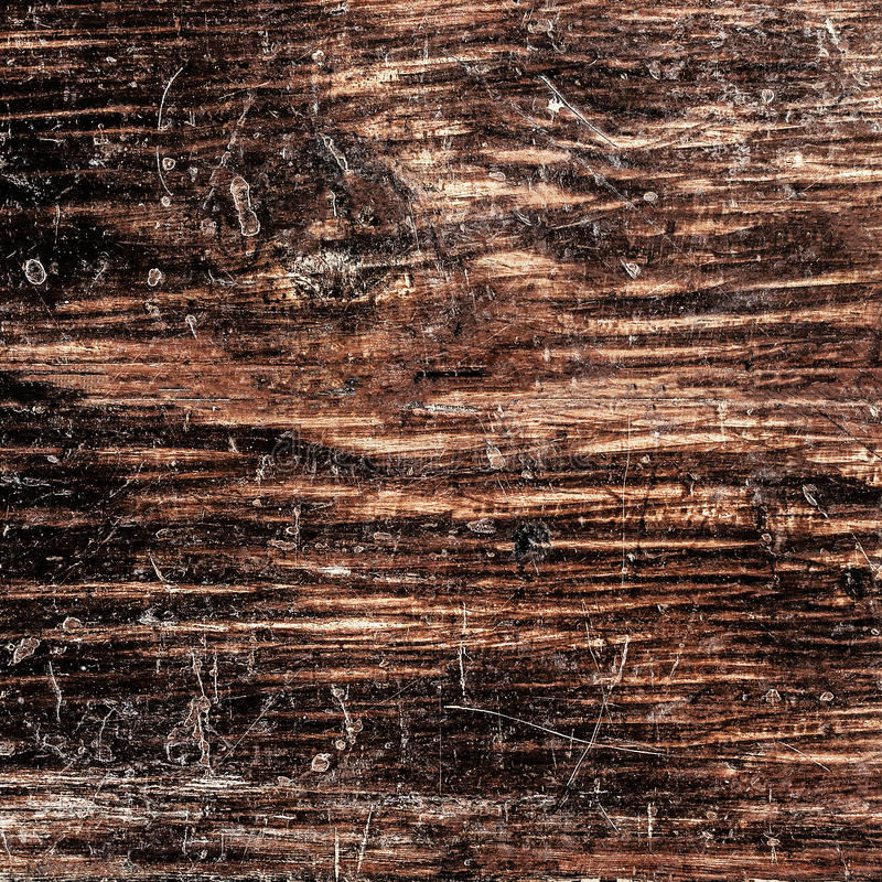 Old dark brown wooden texture background. Natural vintage Backdrop... royalty free stock photo