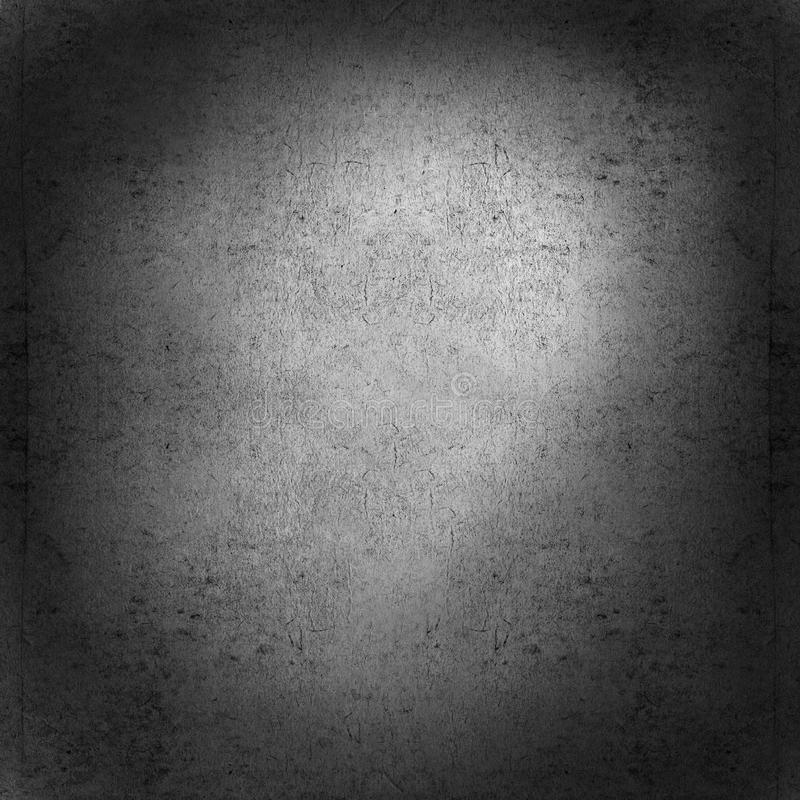 Old dark grey background texture. Old art grunge paper background texture stock photography