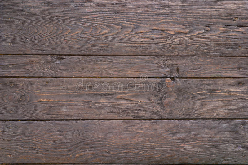 Download Old dark noble wood stock photo. Image of object, boards - 18152114