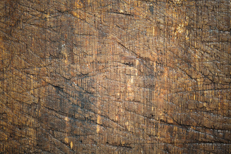 Old dark wood background Beautiful old wood texture stock images