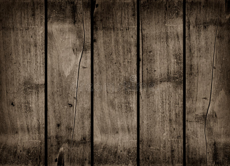 Old dark wood background texture. Wallpaper royalty free stock images
