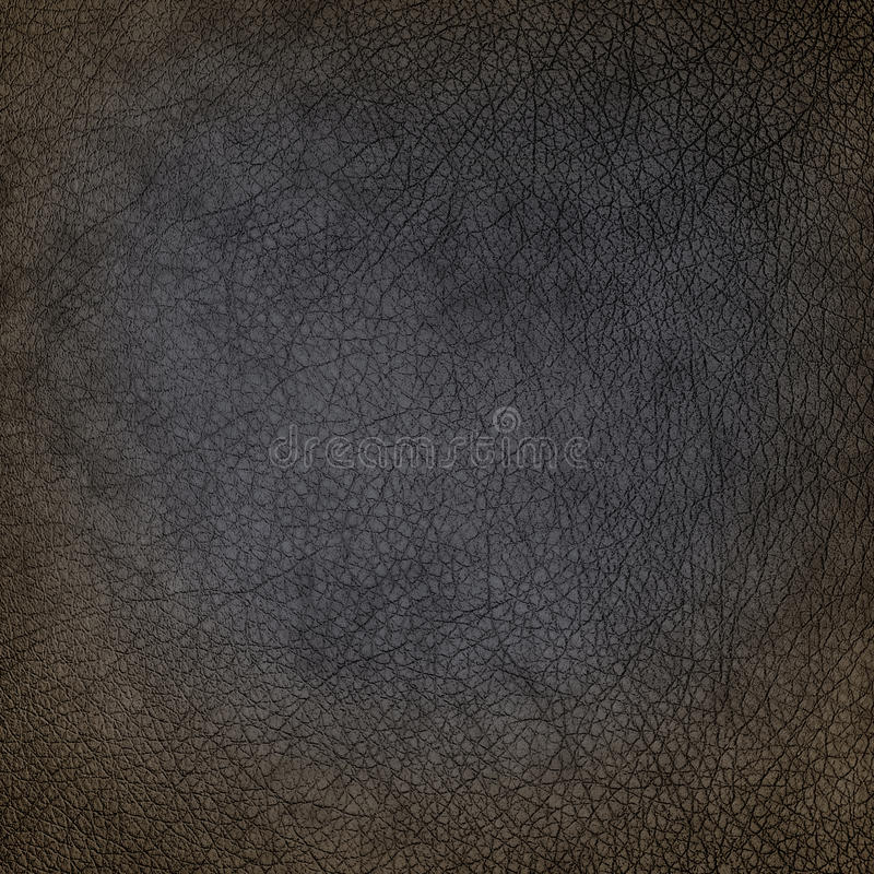 Download Old Dirty Black Leather Texture Use As Grunge Background Stock Image