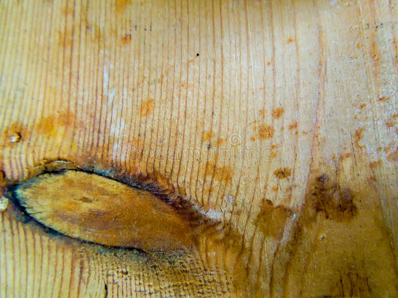 Old dirty non seamless wooden texture with grain showing royalty free stock photo