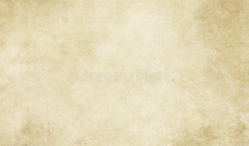 Old dirty paper texture royalty free stock photography