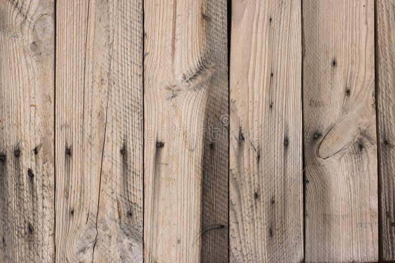 Distressed weathered wood texture royalty free stock photo