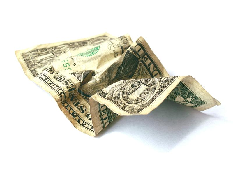 Download Old dollar stock photo. Image of money, change, save - 14862708