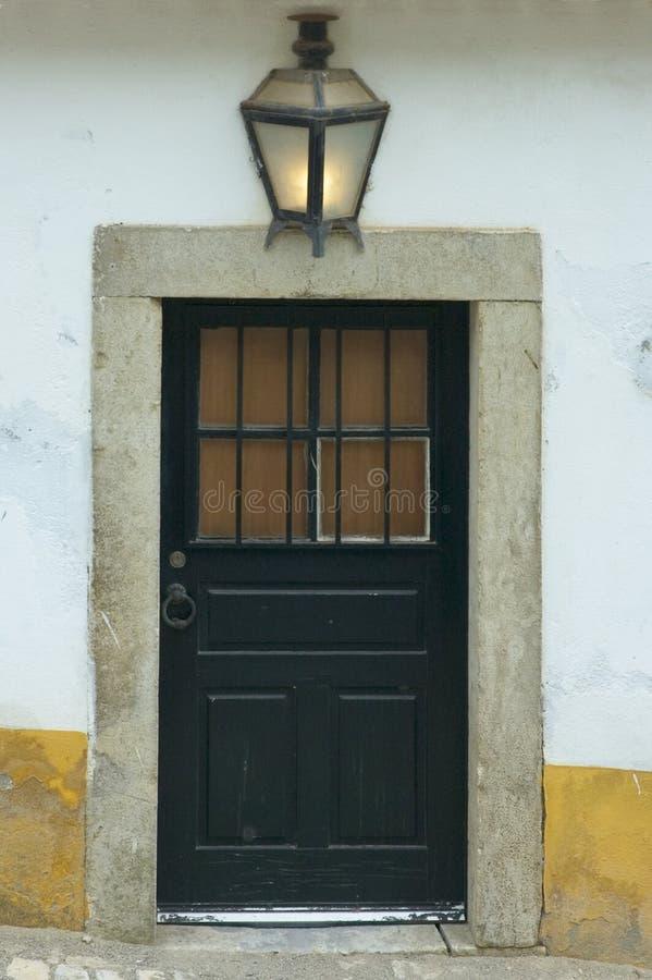 Download Old door stock image. Image of dirt, ancient, gates, crack - 1015369