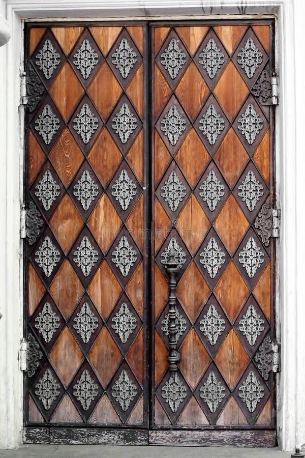 Free Old Door Stock Image - 11243251
