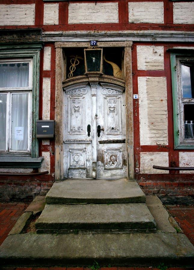 Free Old Door Stock Photos - 15933273