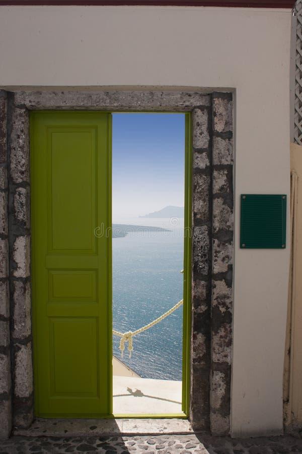 Download Old door stock image. Image of decrepit, house, rough - 21469215