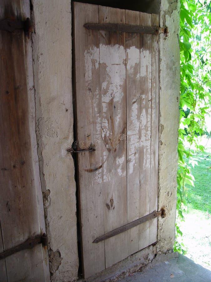 Download Old Door Royalty Free Stock Photos - Image: 24288