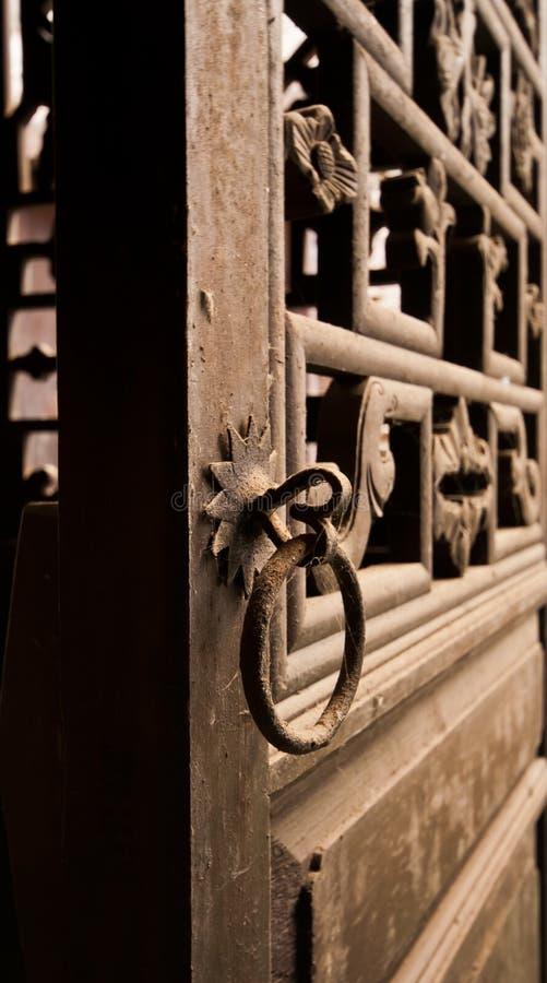 Download Old door stock photo. Image of symbol, wooden, wood, carve - 24648690