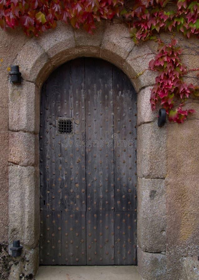Download Old Door Stock Image - Image: 24721