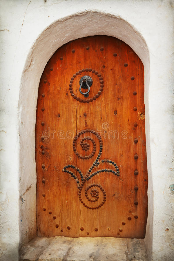 Download Old door stock image. Image of fashioned, architecture - 25243035