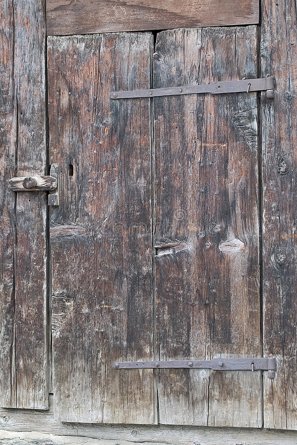 Free Old Door Stock Photo - 40720