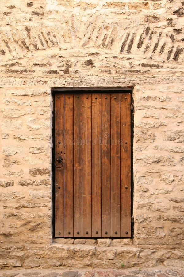 Free Old Door Stock Images - 983654