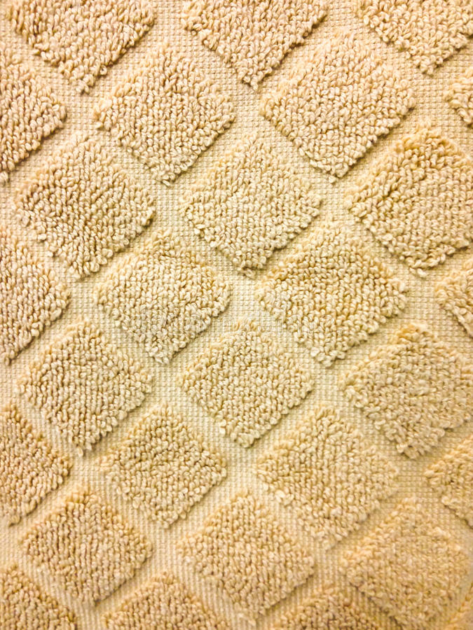 Old doormat royalty free stock images