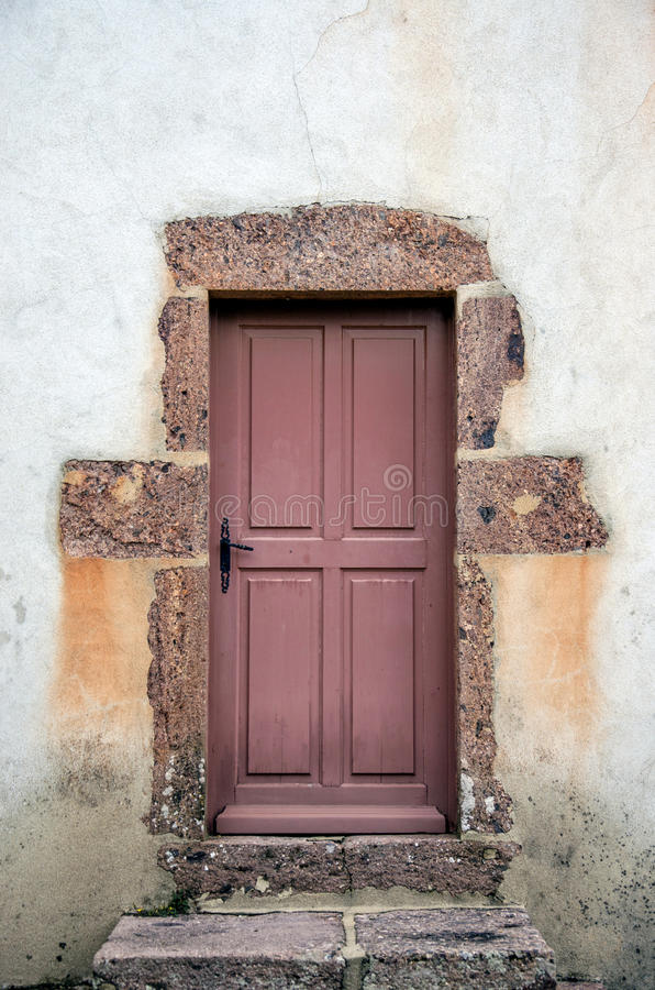 Download Old doors stock image. Image of typical, house, doors - 28031571