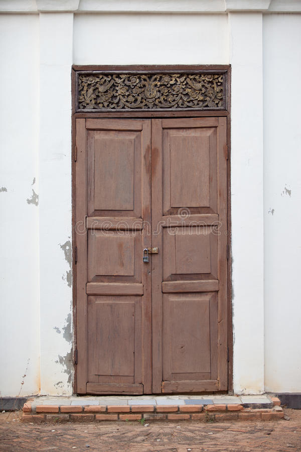 Download Old doors stock photo. Image of mediterranean, colored - 99221658