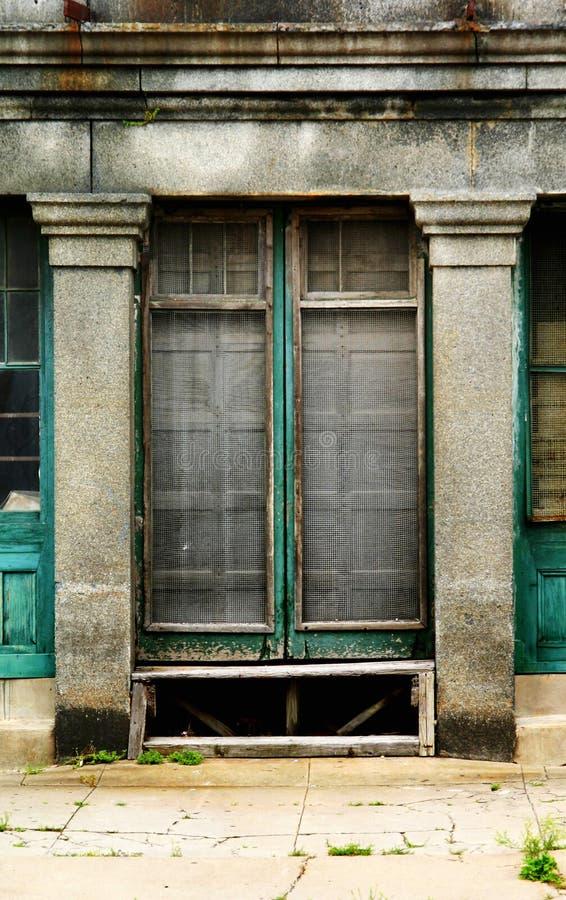 Download Old Doorway stock photo. Image of doorway, dilapidated - 3004674