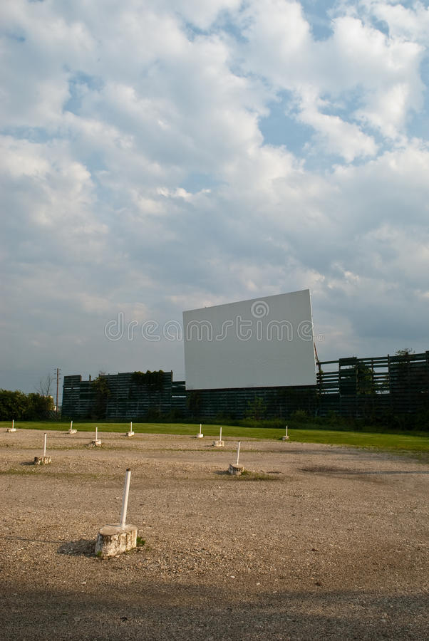 Old Drive-In