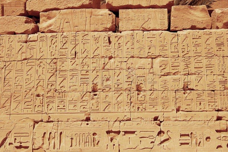 Download Old egypt hieroglyphs stock photo. Image of egypt, hieroglyphic - 23746486