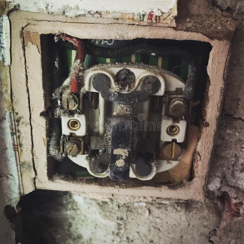 Cute Old Electrical Wiring In House Ideas - Everything You Need to ...