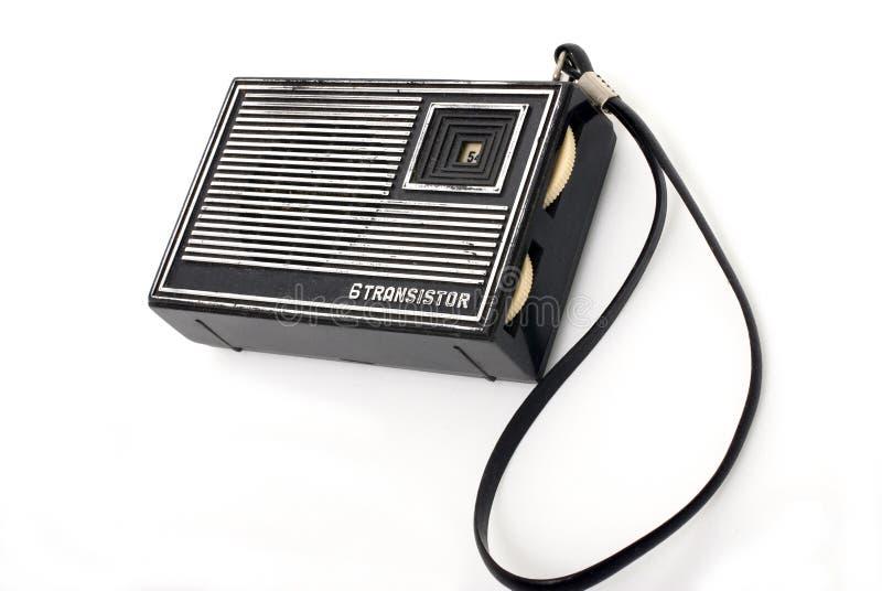 Download Old fashion pocket radio stock image. Image of styled - 3614509