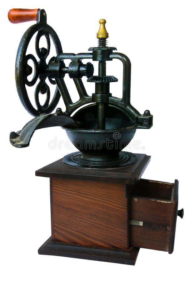 Old Fashioned Coffee Grinder Free Public Domain Cc0 Image