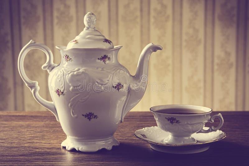 vintage tea cup wallpaper - photo #40