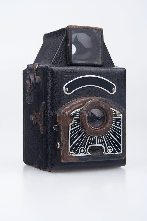 Free Old Film Camera. Royalty Free Stock Image - 10898276