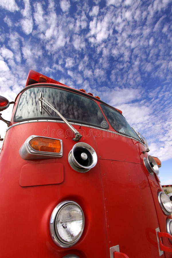 Free Old Fire Truck Royalty Free Stock Photography - 10850517