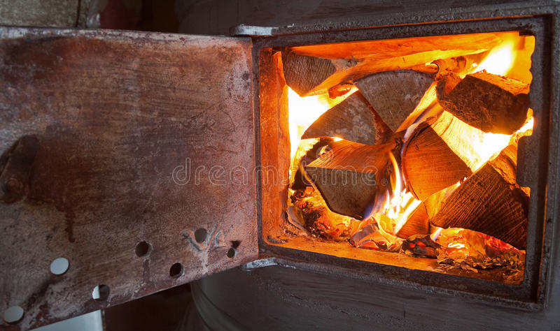 Download Old fireplace stock image. Image of cottage, light, chalet - 26606001