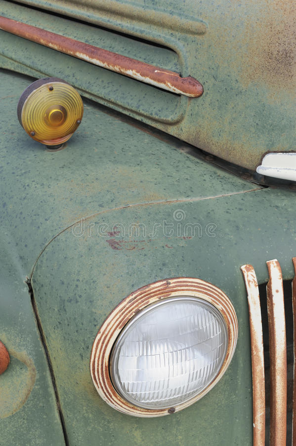 Free Old Ford Pickup Truck Royalty Free Stock Photography - 15878057