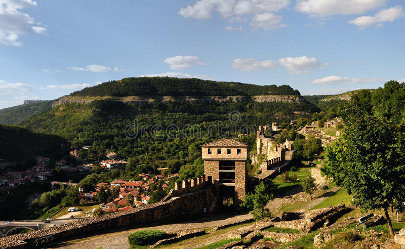 Download Old Fortress Stock Images - Image: 25632984
