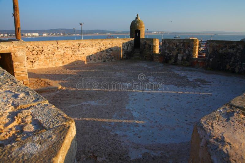 Old Fortress of Essaouira