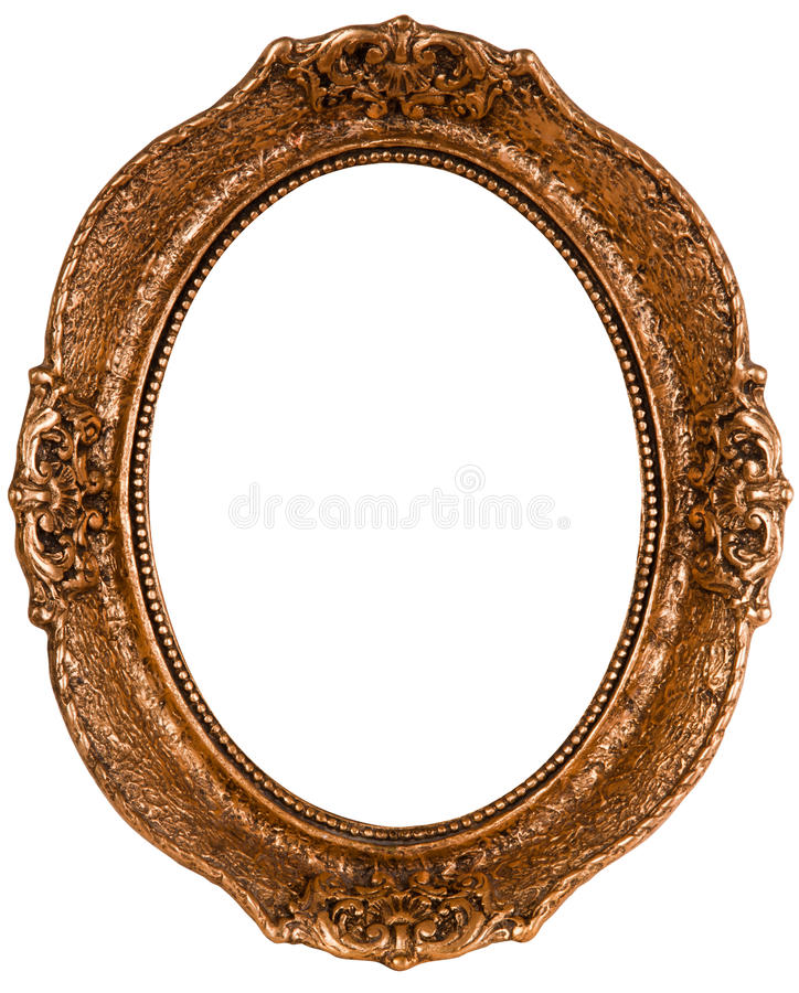Free Old Frame Royalty Free Stock Photo - 18922275