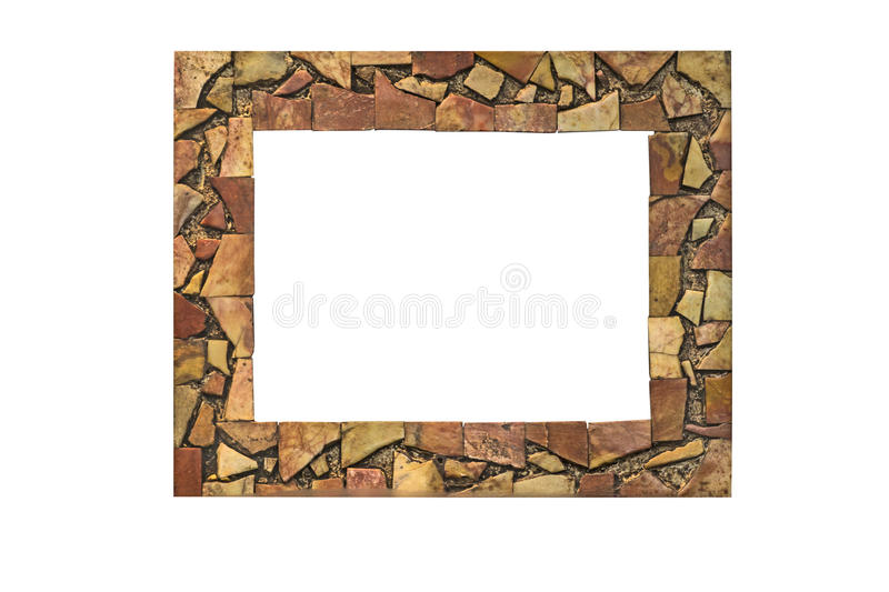 Old frame royalty free stock image