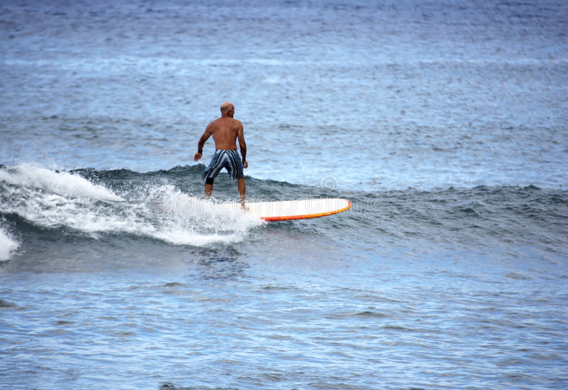 Download Old Friend Surfing stock image. Image of beach, sport - 2250855