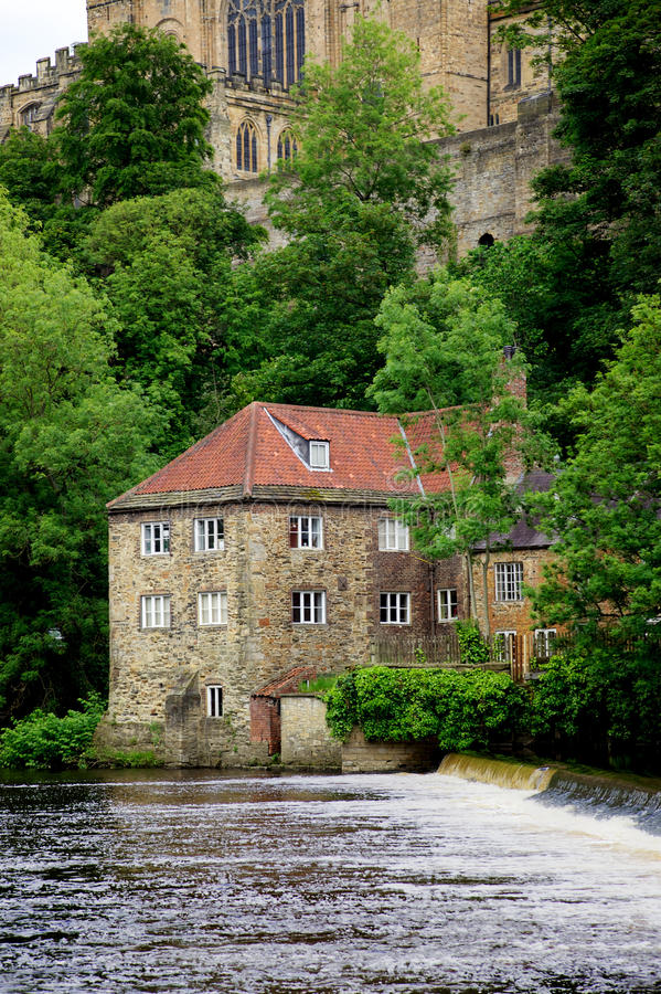 Download Old Fulling Mill Royalty Free Stock Image - Image: 28230606