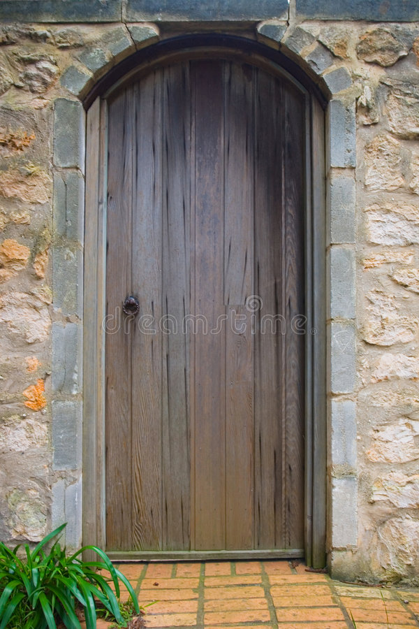 Free Old Gate Royalty Free Stock Photography - 3293927