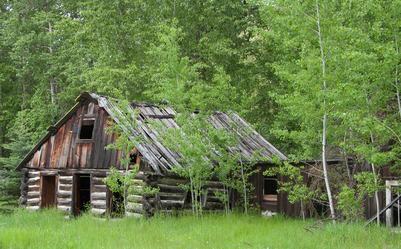Download Old ghost town house stock photo. Image of ghost, countryside - 21615762