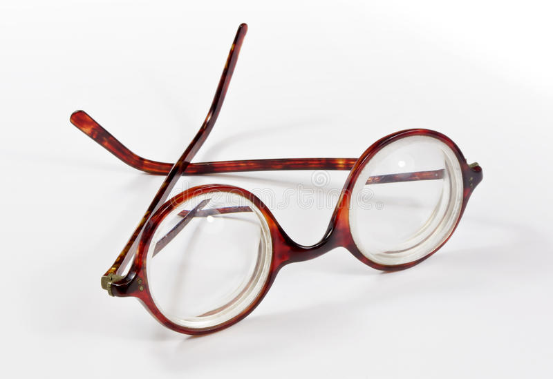 Download Old Glasses Stock Photo - Image: 23683080